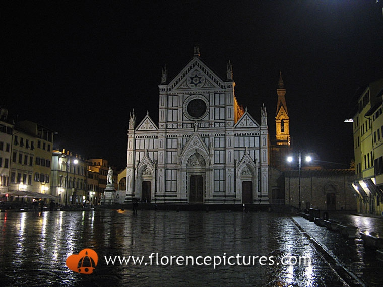 Santa Croce Church